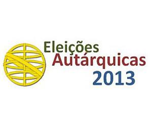 AUTÁRQUICAS – 2013