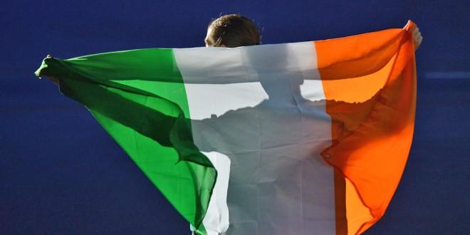 Irlanda: Visita do presidente da Comissão Europeia, José Manuel Durão Barroso