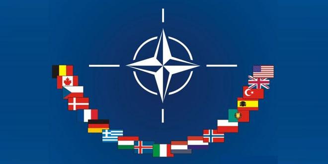 Apresentação do relatório anual da NATO