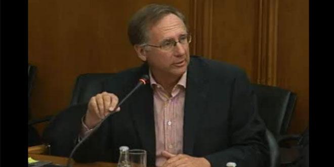 Deputado João Prata questiona Secretário de Estado da Cultura