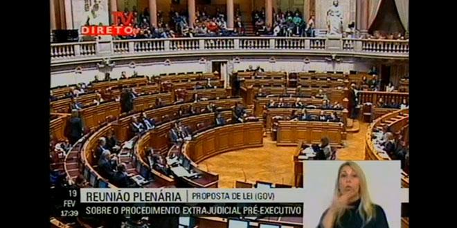Intervenção de Carlos Peixoto no debate da Proposta de Lei do Governo