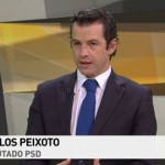 Carlos Peixoto – Debate no Economico TV