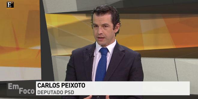 Carlos Peixoto – Debate no Economico TV