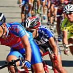 Ciclismo: Apresentação das equipas participantes na 76.ª edição da Volta a Portugal
