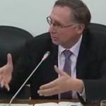 Intervenções na Comissão de Saúde do Sr. Deputado João Prata
