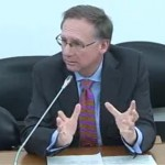 João Prata questiona Federação Nacional da Educação
