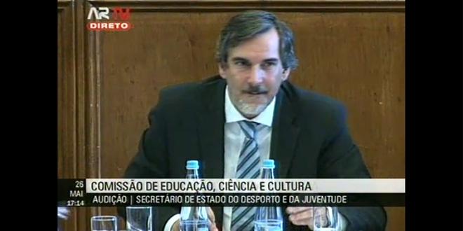 Comissão de Educação, Ciência e Cultura